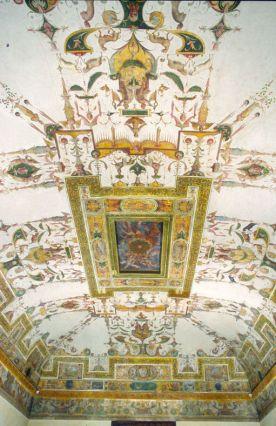 Comune di ferrara il percorso espositivo for Decorazione stanze vaticane