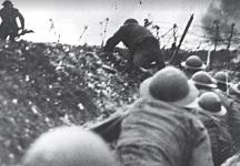 Parole e storie dalla Grande Guerra