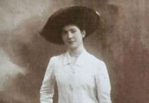 Enrica Calabresi