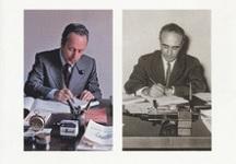 Giorgio Bassani-Giuseppe Dessí